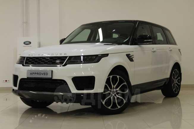 Land Rover Range Rover Sport, 2019 год, 5 850 000 руб.