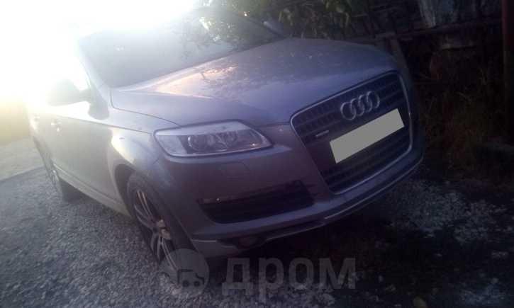 Audi Q7, 2006 год, 550 000 руб.