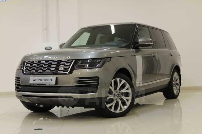 Land Rover Range Rover, 2019 год, 9 000 000 руб.