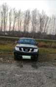 Nissan Navara, 2008 год, 630 000 руб.