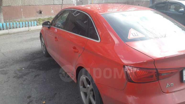 Audi A3, 2013 год, 300 000 руб.