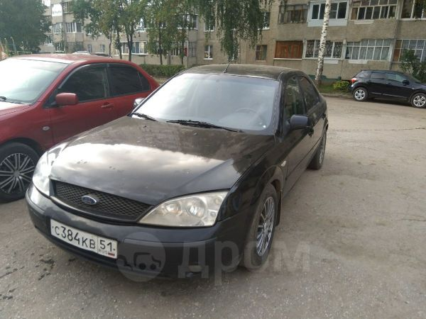 Ford Mondeo, 2001 год, 104 000 руб.