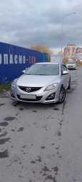 Mazda Mazda6, 2011 год, 660 000 руб.