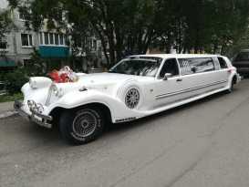 Елизово Town Car 1991