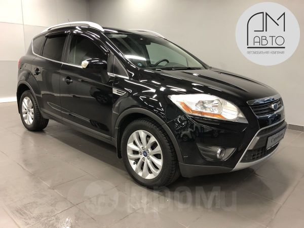 Ford Kuga, 2011 год, 775 000 руб.