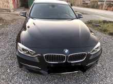 Ачинск BMW 3-Series 2012