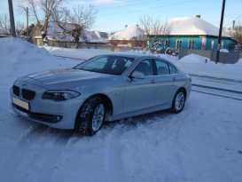 Орск BMW 5-Series 2012