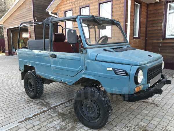 ЛуАЗ ЛуАЗ, 1989 год, 140 000 руб.