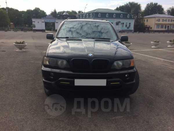 BMW X5, 2003 год, 270 000 руб.