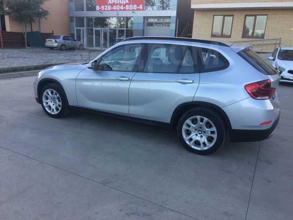 BMW X1, 2013 год, 835 000 руб.