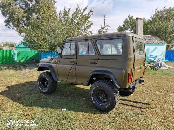 УАЗ 3151, 1988 год, 265 000 руб.
