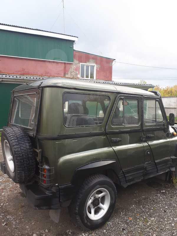 УАЗ Хантер, 2001 год, 150 000 руб.