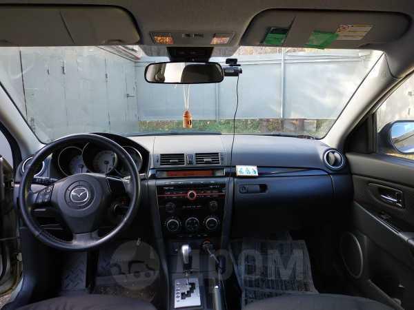 Mazda Mazda3, 2007 год, 380 000 руб.