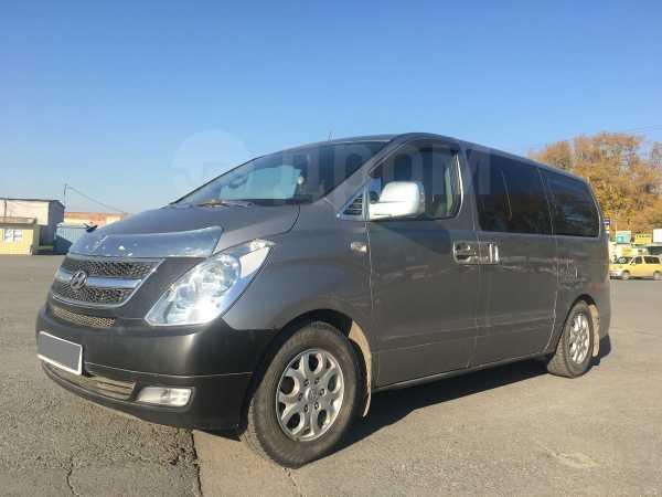 Hyundai Grand Starex, 2011 год, 800 000 руб.