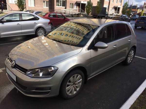 Volkswagen Golf, 2013 год, 615 000 руб.