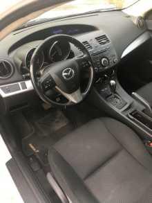 Нефтеюганск Mazda3 2012