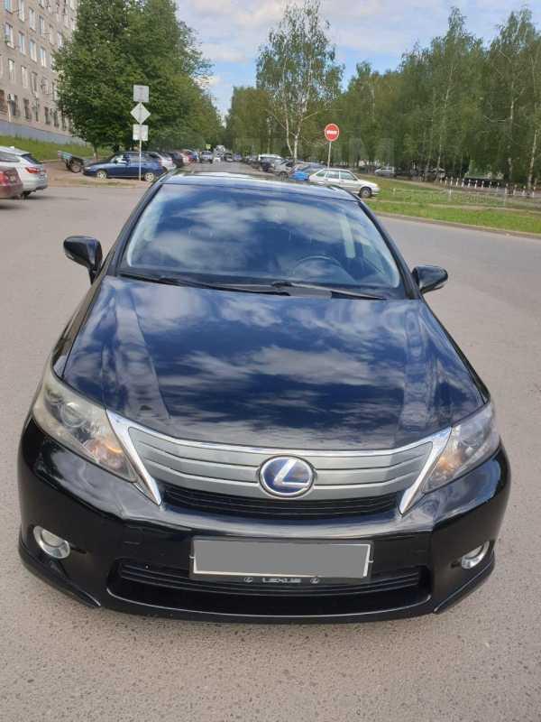 Lexus HS250h, 2009 год, 1 070 000 руб.