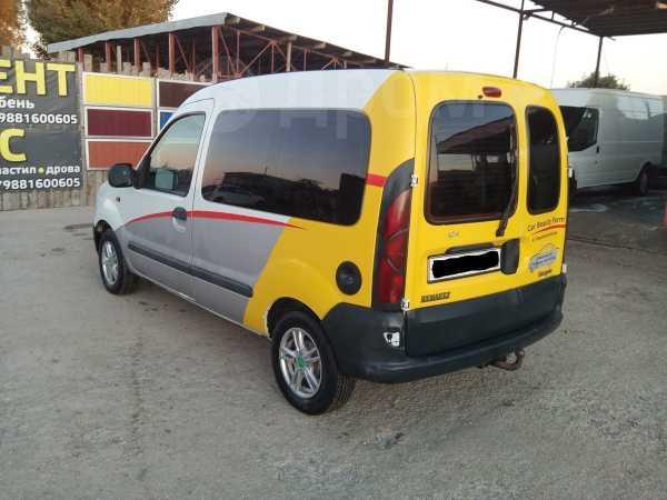 Renault Kangoo, 1999 год, 160 000 руб.