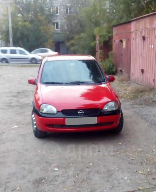 Opel Vita, 1997 год, 127 000 руб.
