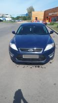 Ford Mondeo, 2010 год, 490 000 руб.