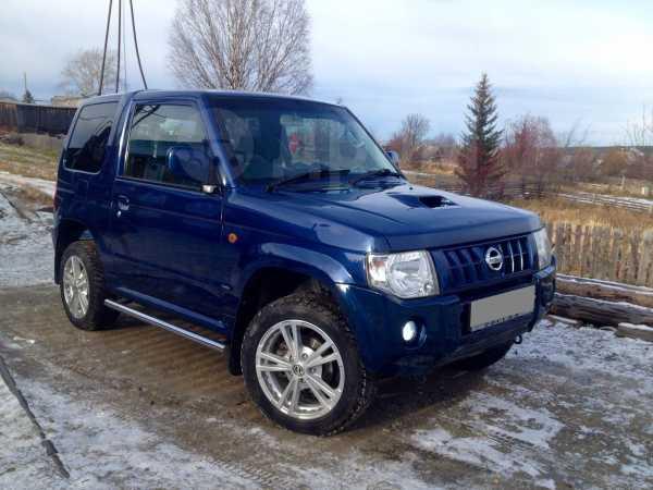 Nissan Kix, 2008 год, 335 000 руб.