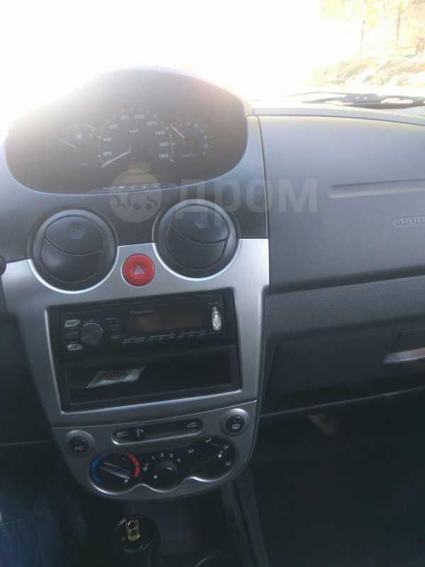 Chevrolet Spark, 2005 год, 160 000 руб.
