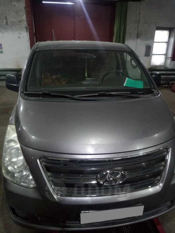 Hyundai H1, 2010 год, 300 000 руб.