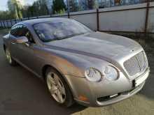 Омск Continental GT