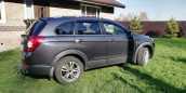 Chevrolet Captiva, 2013 год, 900 000 руб.