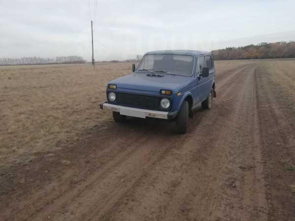 Лада 4x4 2121 Нива, 1984 год, 80 000 руб.
