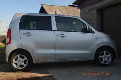 Иркутск Wagon R 2012