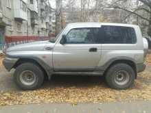 Томск Korando 1997