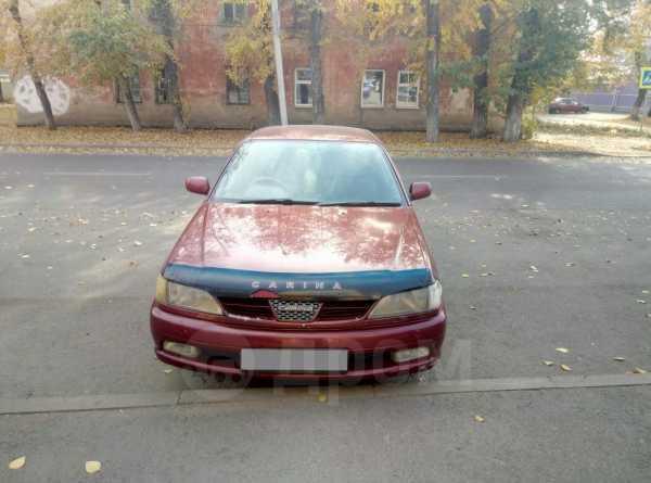 Toyota Carina, 2000 год, 315 000 руб.