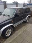 Nissan Terrano, 1993 год, 160 000 руб.