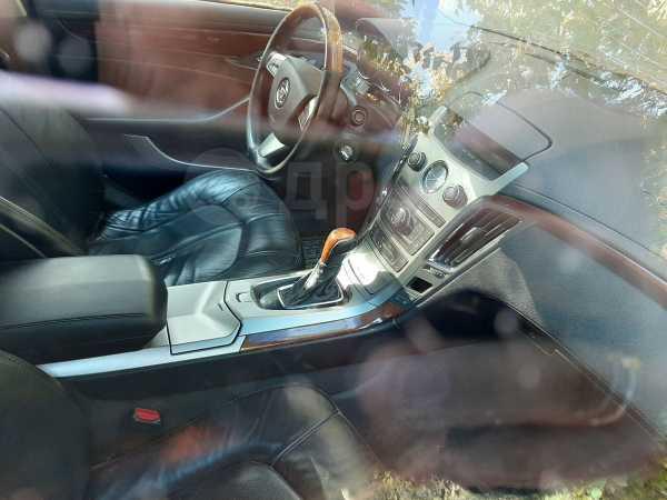 Cadillac CTS, 2009 год, 335 000 руб.