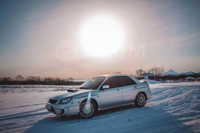 Subaru Impreza WRX STI, 2005 год, 650 000 руб.