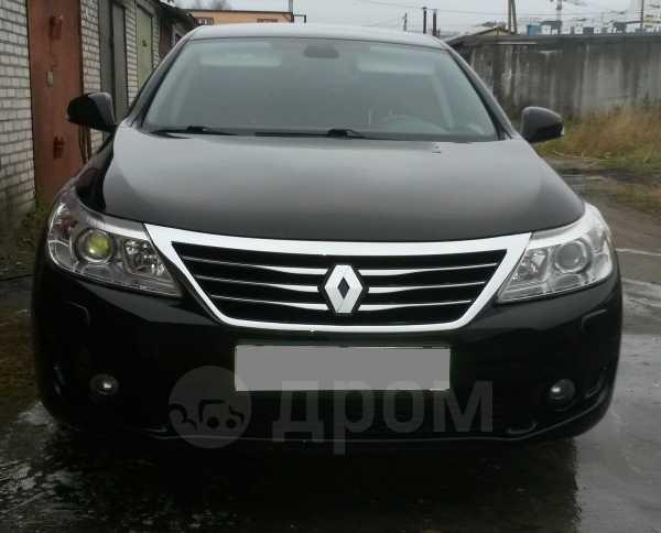Renault Latitude, 2011 год, 465 000 руб.