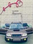Subaru Forester, 2000 год, 610 000 руб.