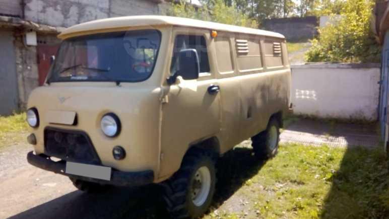 УАЗ Буханка, 1993 год, 109 000 руб.
