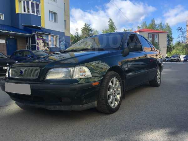 Volvo S40, 1999 год, 150 000 руб.