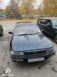 Honda Ascot, 1993 год, 120 000 руб.