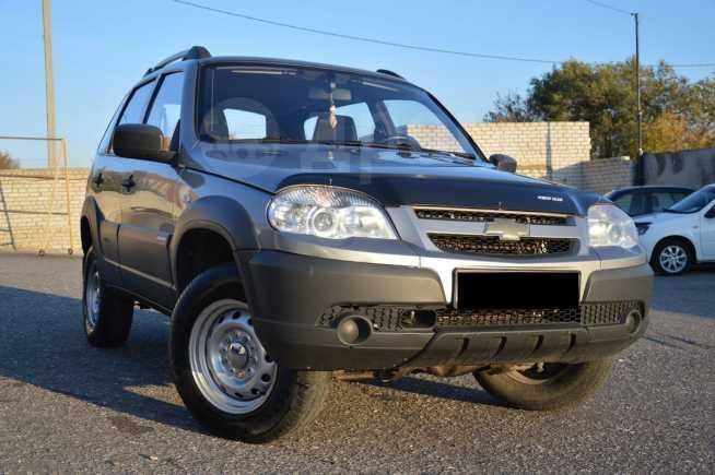 Chevrolet Niva, 2014 год, 419 000 руб.