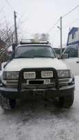 Toyota Land Cruiser, 1993 год, 655 000 руб.