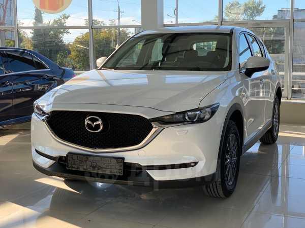 Mazda CX-5, 2019 год, 1 895 000 руб.