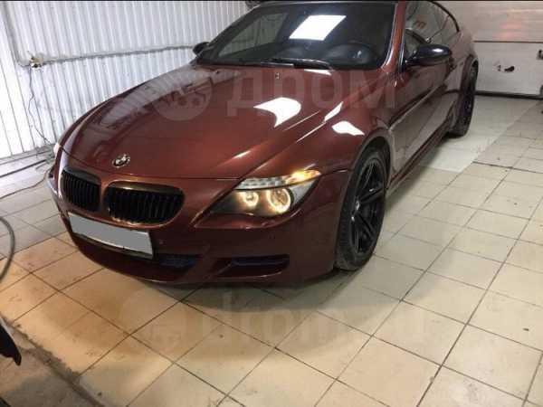 BMW M6, 2007 год, 1 300 000 руб.