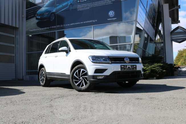 Volkswagen Tiguan, 2019 год, 2 010 500 руб.