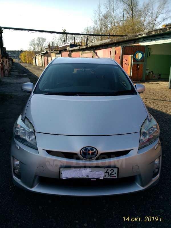 Toyota Prius, 2010 год, 800 000 руб.