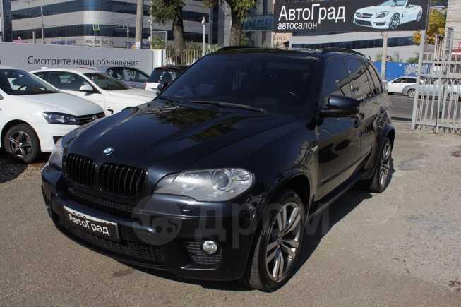 BMW X5, 2011 год, 1 350 000 руб.