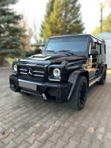 Хабаровск Mercedes 2015