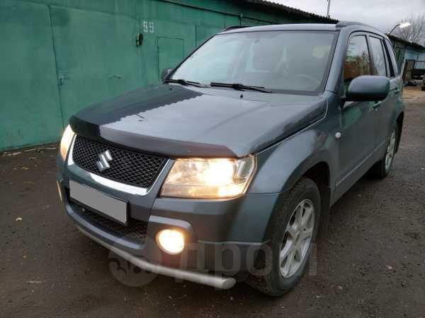 Suzuki Grand Vitara, 2008 год, 540 000 руб.